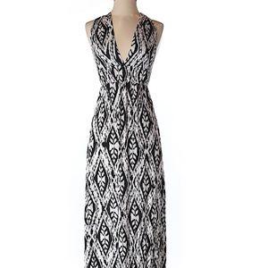 Aqua casual dress